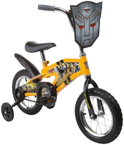 Transformers 2 Bumblebee Boy's Bike (12-Inch Wheels)