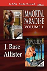 Immortal Paradise- Volume One