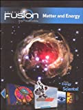 ScienceFusion: Homeschool Package Grades 6-8 Module H: Matter and Energy