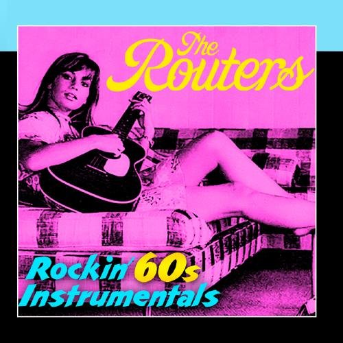 Rockin' 60s Instrumentals