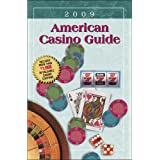 American Casino Guide - 2009 Edition ~ Steve Bourie
