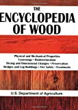 img - for The Encyclopedia of Wood book / textbook / text book