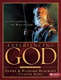 Experiencing God: Knowing and Doing the Will of God (1415858381) by Henry Blackaby
