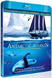 echange, troc Antarctic Mission [Blu-ray]