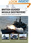 British Guided Missile Destroyers: Co...