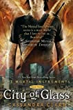 img - for City of Glass (Mortal Instruments, The) book / textbook / text book