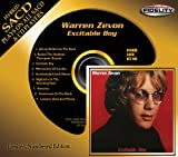 Warren Zevon Excitable Boy (Hybr)