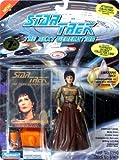 Star Trek: The Next Generation Series 4 > Lwaxana Troi Action Figure