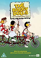 Raggy Dolls - Series 3