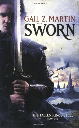 Image of The Sworn (The Fallen Kings Cycle)