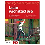 "Lean Architecture: for Agile Software Developmentvon ""James O. Coplien"""