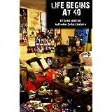 Life Begins at 40by Mark Charlesworth