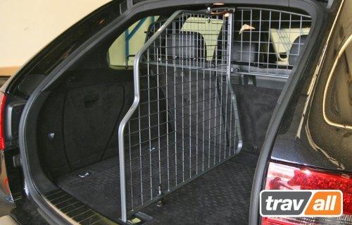 TRAVALL TDG1260D - Trennwand - Raumteiler für