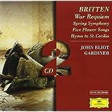 War Requiem (J.E.Gardiner)