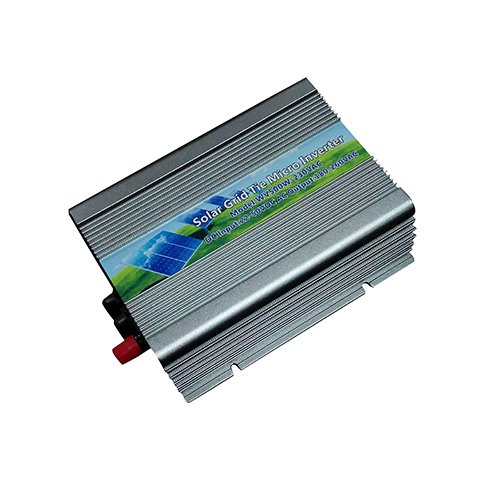 Sungoldpower 500W Grid Tie Inverter Dc22V-50V Power Inverter For Solar Panel System
