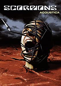 Scorpions: Acoustica [DVD] [2011]
