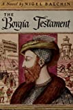 The Borgia Testament
