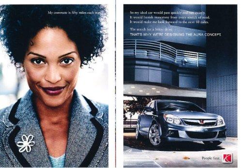2005-saturn-aura-concept-sedan-color-sales-brochure-usa-excellent-