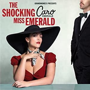 The Shocking Miss Emerald (Deluxe Edition im Digipack)