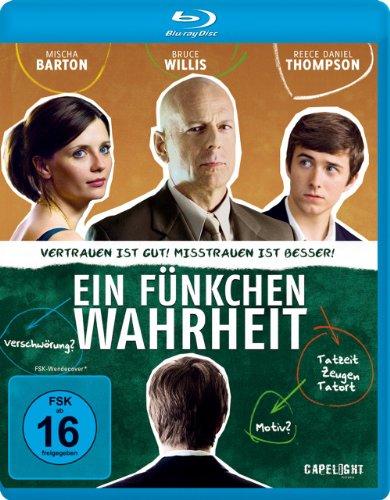 Ein Fünkchen Wahrheit (Blu-ray)