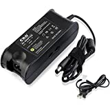 65W AC Power Adapter/Battery Charger for Dell Inspiron 1318 1545 1546 1551 PP...