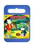 Rupert - Adventures With Rupert [DVD]