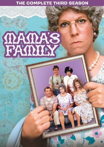 Mama's Family: Complete Third Season [DVD] [Import]