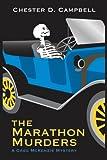 The Marathon Murders (Greg McKenzie Mysteries Book 4)