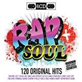 Original Hits - Rap & Soulby Various Artists