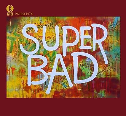 K-Tel-Presents:-Superbad