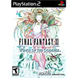 Final Fantasy XI: Wings of the Goddess Expansion Pack - PlayStation 2