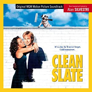 Clean Slate / The Perez Family (OST)