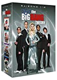 The Big Bang Theory - Saisons 1-4 (dvd)