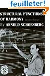 Structural Functions of Harmony Rev