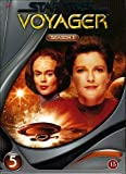 Star Trek - Voyager/Season 5 (7 DVDs)