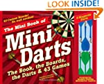 Mini Book of Mini Darts, The: The Boo...