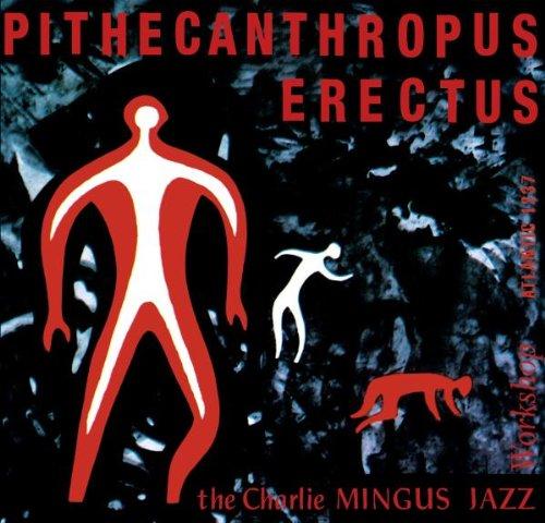 """Afficher """"Pithecanthropus erectus"""""""