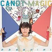 CANDY MAGIC 【タカオユキ盤】