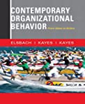 Organizational Behavior: From Ideas t...
