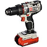 Porter-Cable PCC606LA 20-Volt 1/2-Inch Lithium-Ion Drill/Driver Kit