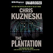 The Plantation | Chris Kuzneski