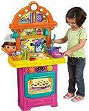 Dora the Explorer: Sizzling Surprises Kitchen Children, Kids, Game