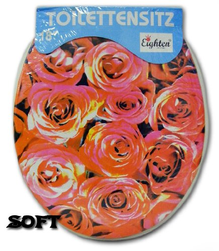 Soft Toilettendeckel WC Deckel