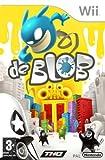 echange, troc De Blob (Wii) [import anglais]