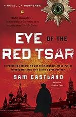 Eye of the Red Tsar: A Novel of Suspense (Inspector Pekkala)