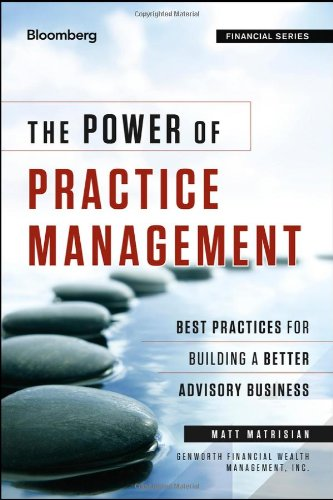 The Power of Practice Management: Best Practices