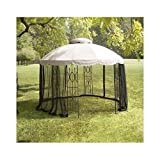 Mosquito Netting Canopy - First Up Canopy - Outdoor Canopies