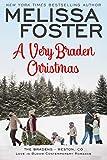 A Very Braden Christmas (The Bradens Book 11)
