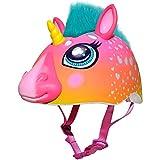 Super Rainbow Unicorn Helmet (3+)