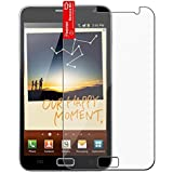 5 Clear LCD Screen Protector for Samsung© Galaxy Note N7000 i9220